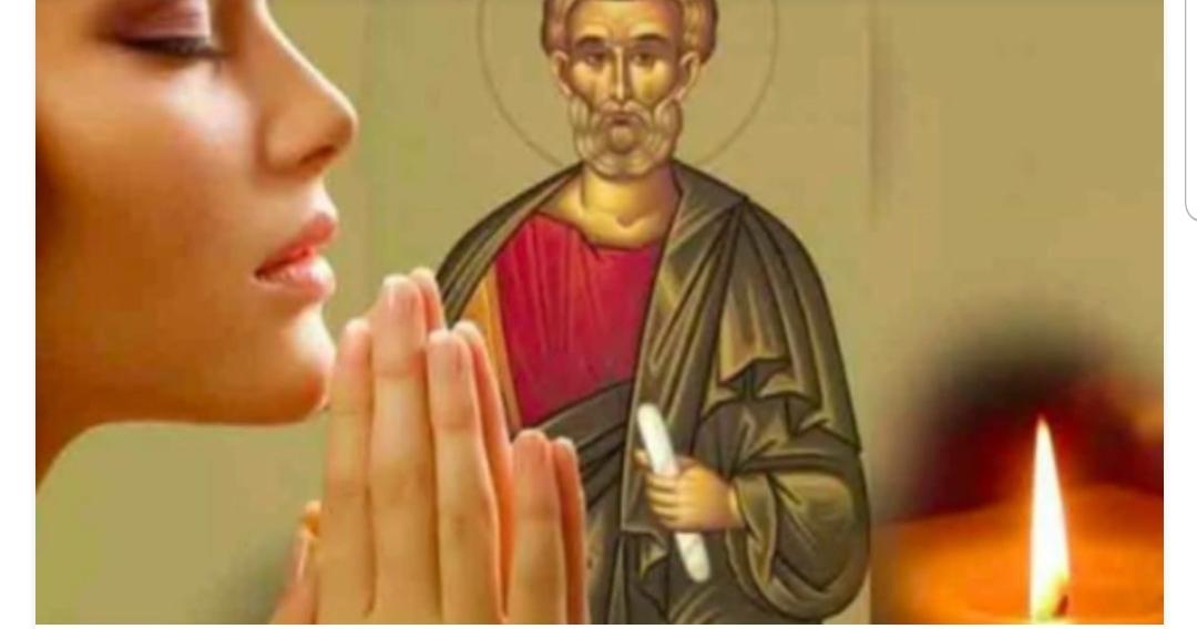 Rugaciunea puternica pentru sanatate. Se spune doar pe 8 martie, cand este praznuit un Mare Sfant. Este grabnic ajutatoare