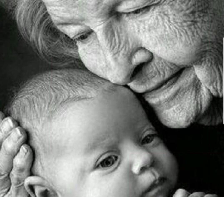 Bunicile sunt acele persoane carora intotdeauna le puteti cere ajutorul,
