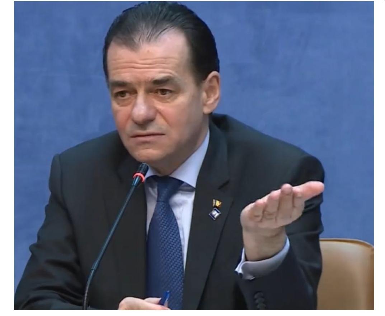 Se întoarce România la starea de urgenţă şi carantină? Răspunsul dat de Ludovic Orban