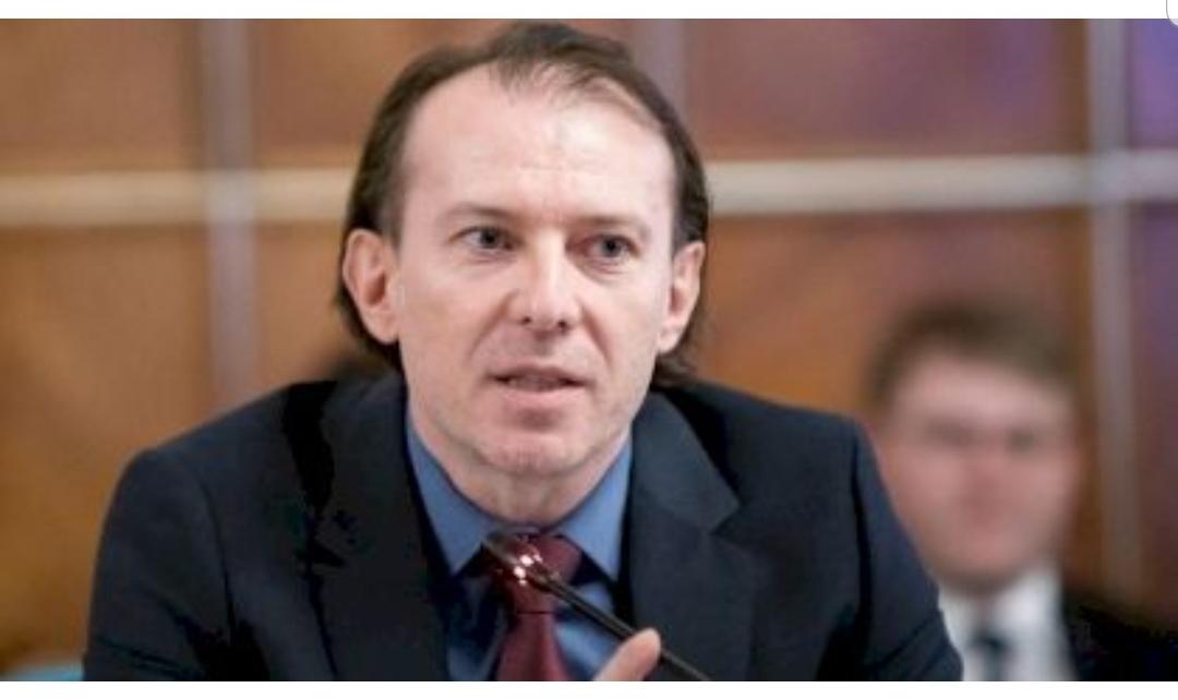 """Florin Cîțu, atac dur la adresa antivacciniștilor: """"Măsurile lor sunt similare cu ale teroriștilor"""